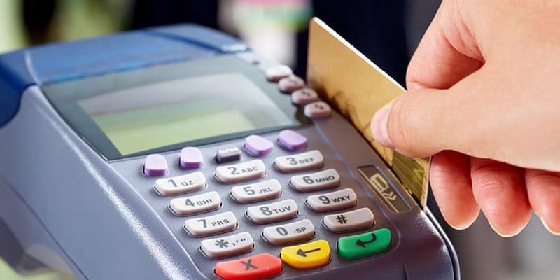 Plaćanje karticama DON