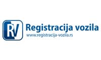 Registracija vozila logo