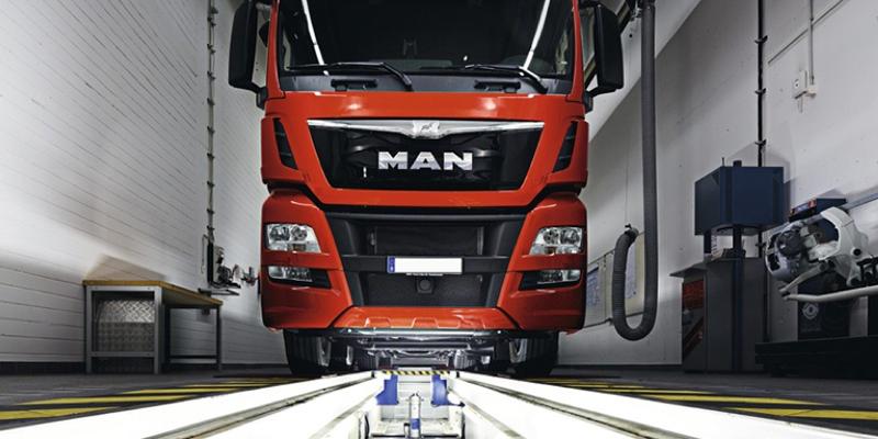 Tehnički pregled priključnih vozila