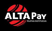 Alta Pay logo